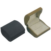 Imitation leather + Plastic Cufflinks Boxes  Black Classic Cufflinks Boxes Cufflinks Boxes Wholesale & Customized  CL210536