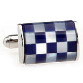 Multi Color Fashion Cufflinks Gem Cufflinks Wholesale & Customized  CL650924