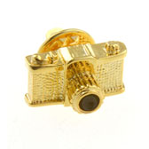 Camera The Brooch  Gold Luxury The Brooch The Brooch Tools Wholesale & Customized  CL955810