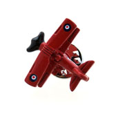 Gliding Aircraft The Brooch  Red Festive The Brooch The Brooch Military Wholesale & Customized  CL955820