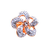 Flower The Brooch  White Purity The Brooch The Brooch Wedding Wholesale & Customized  CL955822